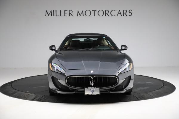 Used 2013 Maserati GranTurismo Sport for sale $67,900 at Alfa Romeo of Westport in Westport CT 06880 13