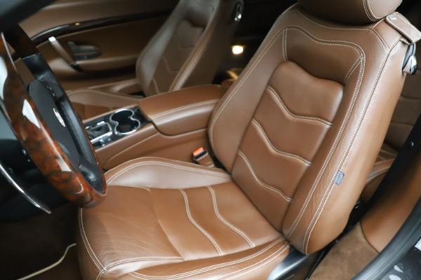 Used 2013 Maserati GranTurismo Sport for sale $67,900 at Alfa Romeo of Westport in Westport CT 06880 16