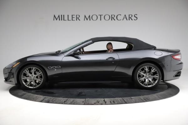 Used 2013 Maserati GranTurismo Sport for sale $67,900 at Alfa Romeo of Westport in Westport CT 06880 3