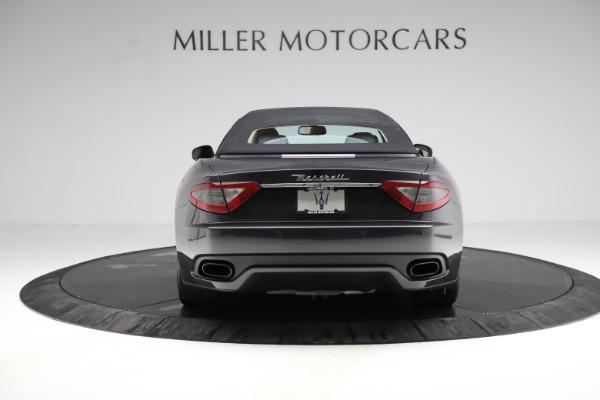 Used 2013 Maserati GranTurismo Sport for sale $67,900 at Alfa Romeo of Westport in Westport CT 06880 7