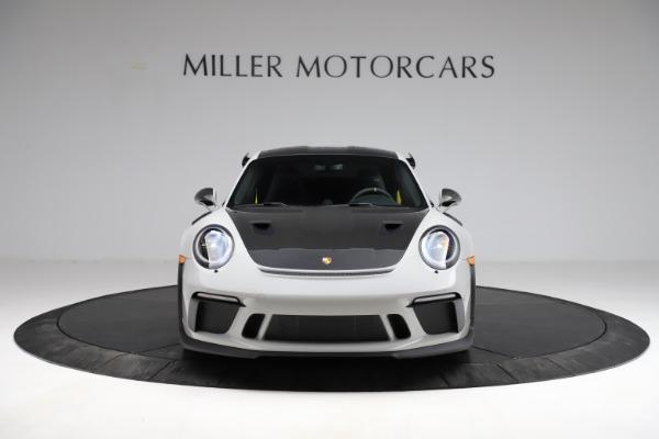 Used 2019 Porsche 911 GT3 RS for sale $249,900 at Alfa Romeo of Westport in Westport CT 06880 12