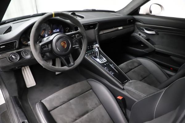 Used 2019 Porsche 911 GT3 RS for sale $249,900 at Alfa Romeo of Westport in Westport CT 06880 13