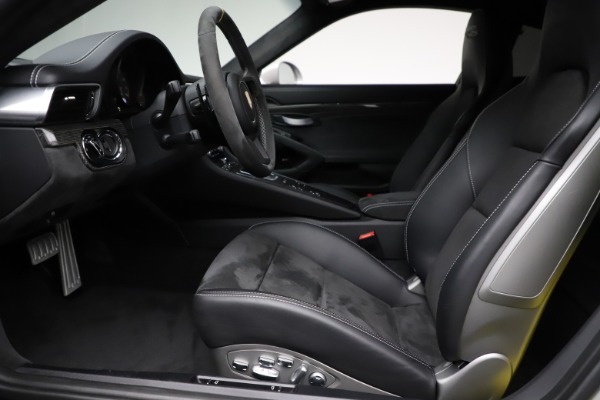 Used 2019 Porsche 911 GT3 RS for sale $249,900 at Alfa Romeo of Westport in Westport CT 06880 14