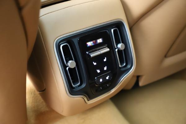 New 2021 Aston Martin DBX for sale $211,486 at Alfa Romeo of Westport in Westport CT 06880 21