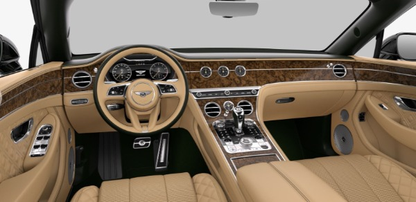New 2021 Bentley Continental GT W12 for sale Call for price at Alfa Romeo of Westport in Westport CT 06880 6