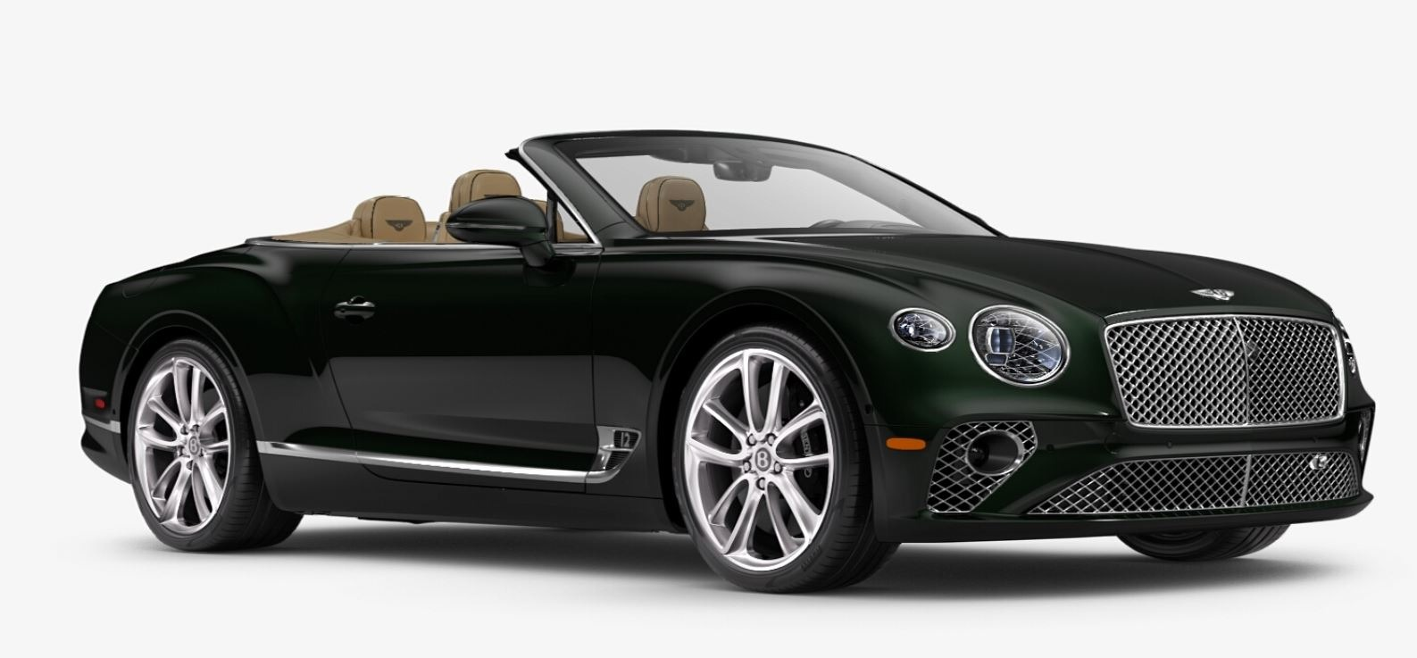 New 2021 Bentley Continental GT W12 for sale Call for price at Alfa Romeo of Westport in Westport CT 06880 1