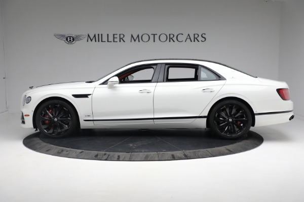 New 2021 Bentley Flying Spur W12 First Edition for sale Call for price at Alfa Romeo of Westport in Westport CT 06880 3
