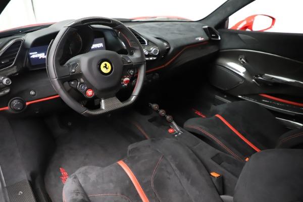 Used 2020 Ferrari 488 Pista for sale Call for price at Alfa Romeo of Westport in Westport CT 06880 13