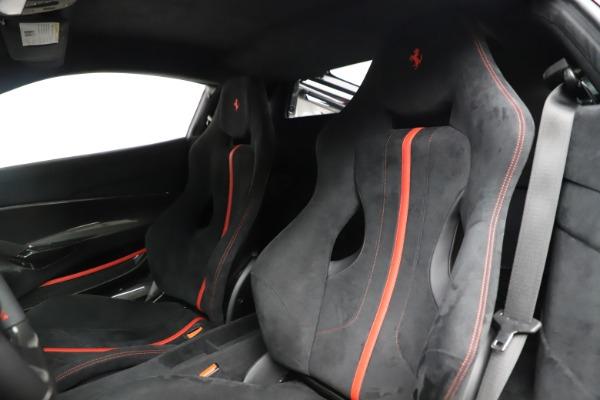 Used 2020 Ferrari 488 Pista for sale Call for price at Alfa Romeo of Westport in Westport CT 06880 15