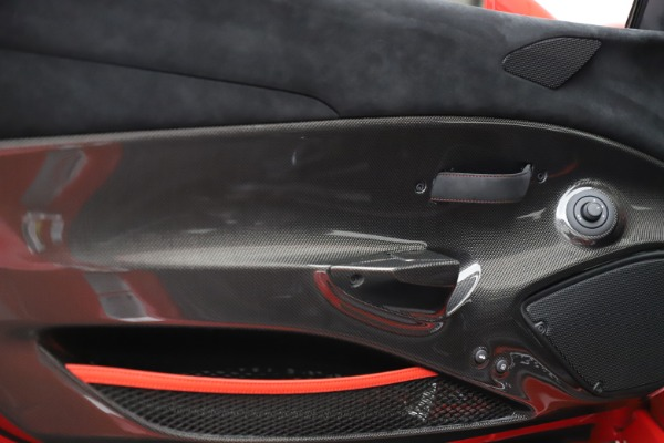 Used 2020 Ferrari 488 Pista for sale Call for price at Alfa Romeo of Westport in Westport CT 06880 16
