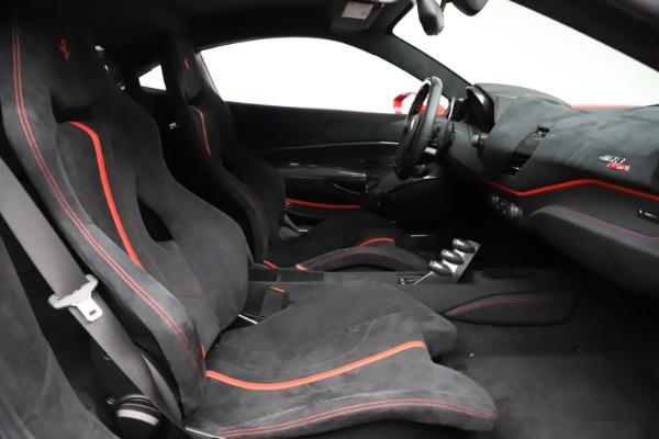 Used 2020 Ferrari 488 Pista for sale Call for price at Alfa Romeo of Westport in Westport CT 06880 18