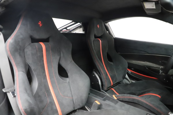 Used 2020 Ferrari 488 Pista for sale Call for price at Alfa Romeo of Westport in Westport CT 06880 19