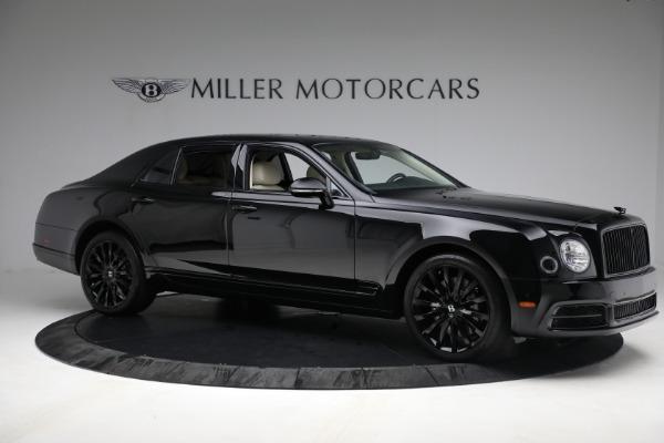 Used 2017 Bentley Mulsanne for sale $214,900 at Alfa Romeo of Westport in Westport CT 06880 10