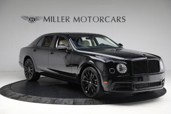 Used 2017 Bentley Mulsanne for sale $214,900 at Alfa Romeo of Westport in Westport CT 06880 11