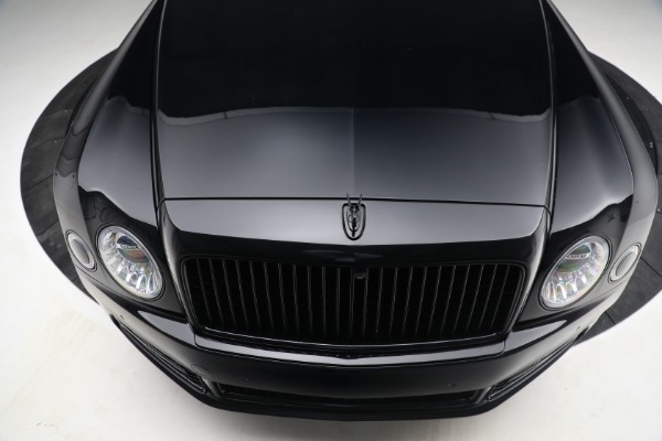 Used 2017 Bentley Mulsanne for sale $214,900 at Alfa Romeo of Westport in Westport CT 06880 13