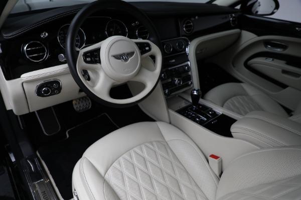 Used 2017 Bentley Mulsanne for sale $214,900 at Alfa Romeo of Westport in Westport CT 06880 17