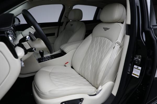 Used 2017 Bentley Mulsanne for sale $214,900 at Alfa Romeo of Westport in Westport CT 06880 19