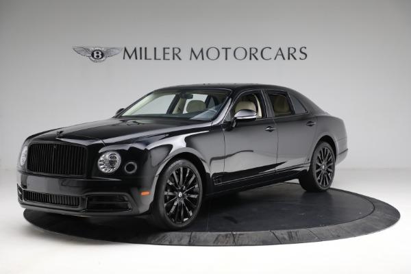 Used 2017 Bentley Mulsanne for sale $214,900 at Alfa Romeo of Westport in Westport CT 06880 2