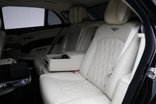 Used 2017 Bentley Mulsanne for sale $214,900 at Alfa Romeo of Westport in Westport CT 06880 22