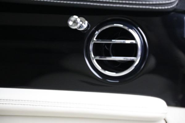 Used 2017 Bentley Mulsanne for sale $214,900 at Alfa Romeo of Westport in Westport CT 06880 24