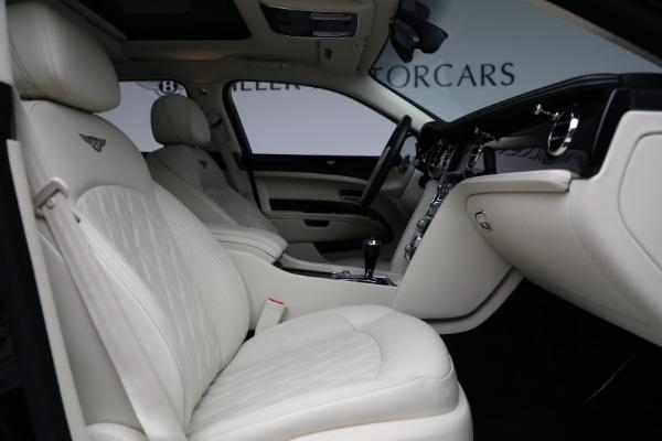 Used 2017 Bentley Mulsanne for sale $214,900 at Alfa Romeo of Westport in Westport CT 06880 26
