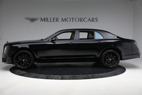 Used 2017 Bentley Mulsanne for sale $214,900 at Alfa Romeo of Westport in Westport CT 06880 3