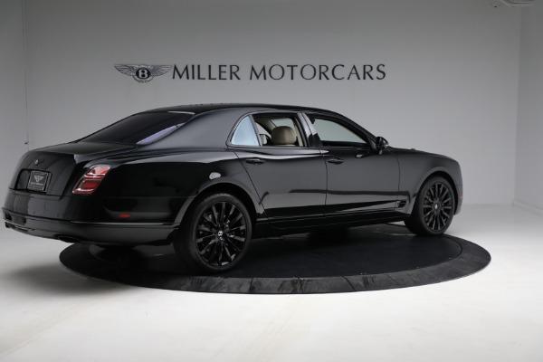 Used 2017 Bentley Mulsanne for sale $214,900 at Alfa Romeo of Westport in Westport CT 06880 8