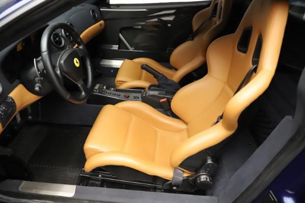 Used 2004 Ferrari 360 Challenge Stradale for sale Call for price at Alfa Romeo of Westport in Westport CT 06880 14