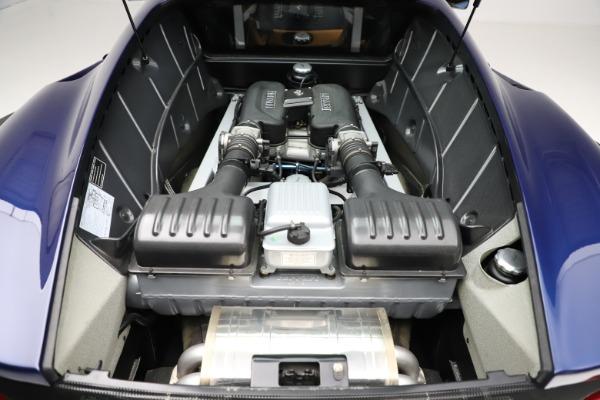 Used 2004 Ferrari 360 Challenge Stradale for sale Call for price at Alfa Romeo of Westport in Westport CT 06880 19