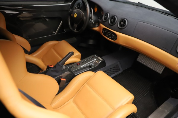 Used 2004 Ferrari 360 Challenge Stradale for sale Call for price at Alfa Romeo of Westport in Westport CT 06880 20