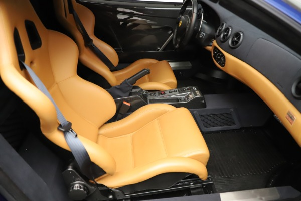 Used 2004 Ferrari 360 Challenge Stradale for sale Call for price at Alfa Romeo of Westport in Westport CT 06880 21