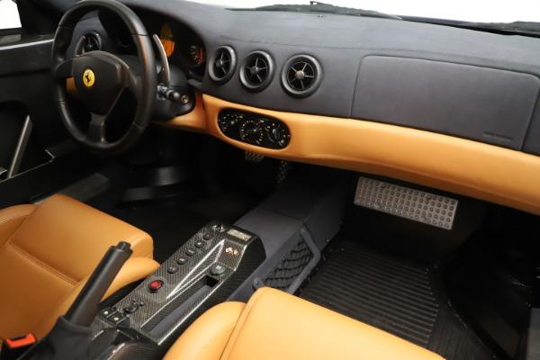 Used 2004 Ferrari 360 Challenge Stradale for sale Call for price at Alfa Romeo of Westport in Westport CT 06880 23
