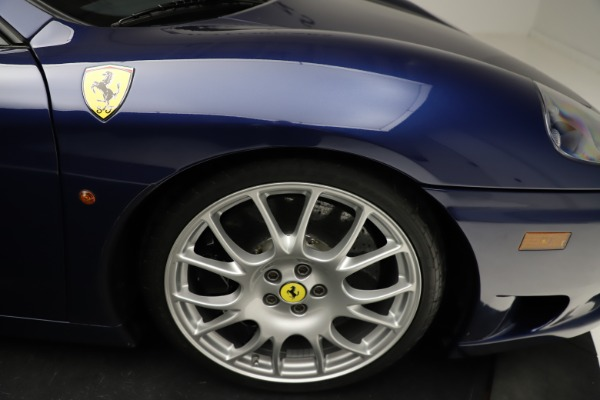 Used 2004 Ferrari 360 Challenge Stradale for sale Call for price at Alfa Romeo of Westport in Westport CT 06880 24