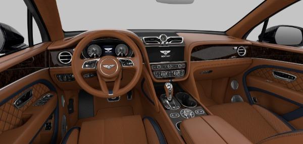 New 2021 Bentley Bentayga Speed for sale Sold at Alfa Romeo of Westport in Westport CT 06880 6
