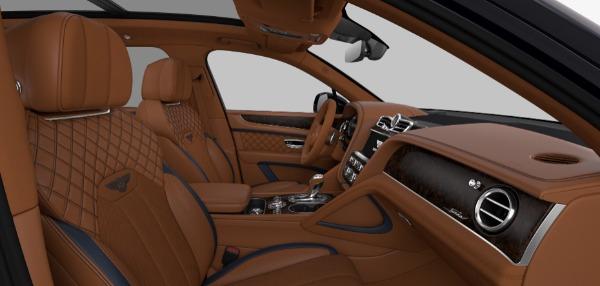 New 2021 Bentley Bentayga Speed for sale Sold at Alfa Romeo of Westport in Westport CT 06880 7