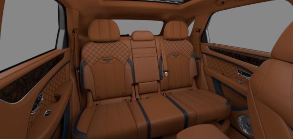 New 2021 Bentley Bentayga Speed for sale Sold at Alfa Romeo of Westport in Westport CT 06880 8