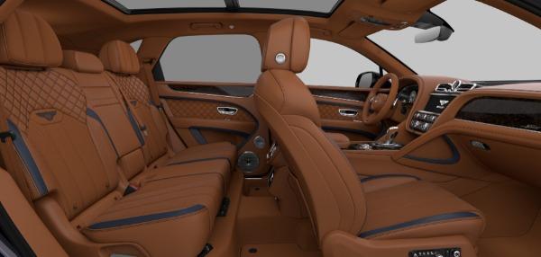 New 2021 Bentley Bentayga Speed for sale Sold at Alfa Romeo of Westport in Westport CT 06880 9