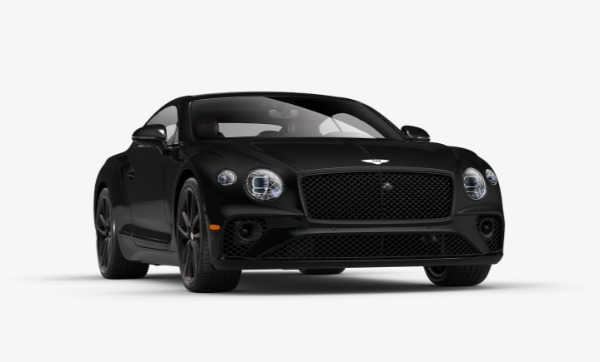 New 2021 Bentley Continental GT V8 for sale Call for price at Alfa Romeo of Westport in Westport CT 06880 4