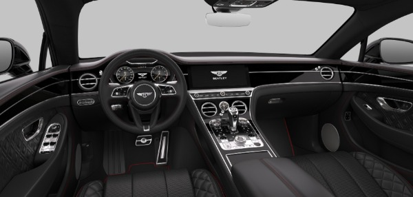 New 2021 Bentley Continental GT V8 for sale Call for price at Alfa Romeo of Westport in Westport CT 06880 6