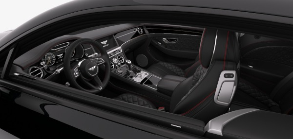 New 2021 Bentley Continental GT V8 for sale Call for price at Alfa Romeo of Westport in Westport CT 06880 7