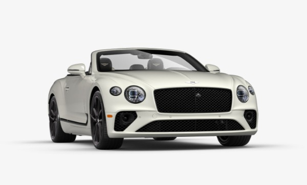 New 2021 Bentley Continental GT V8 for sale Call for price at Alfa Romeo of Westport in Westport CT 06880 5