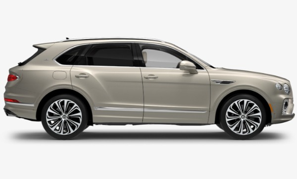 New 2021 Bentley Bentayga V8 First Editon for sale Call for price at Alfa Romeo of Westport in Westport CT 06880 2
