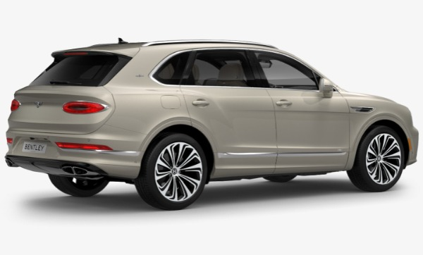 New 2021 Bentley Bentayga V8 First Editon for sale Call for price at Alfa Romeo of Westport in Westport CT 06880 3