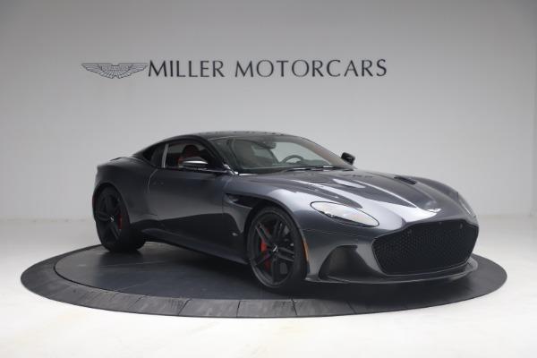 Used 2019 Aston Martin DBS Superleggera for sale $279,990 at Alfa Romeo of Westport in Westport CT 06880 10