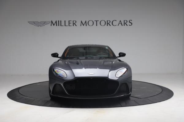 Used 2019 Aston Martin DBS Superleggera for sale $279,990 at Alfa Romeo of Westport in Westport CT 06880 11