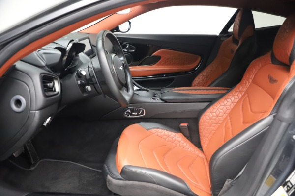 Used 2019 Aston Martin DBS Superleggera for sale $279,990 at Alfa Romeo of Westport in Westport CT 06880 14