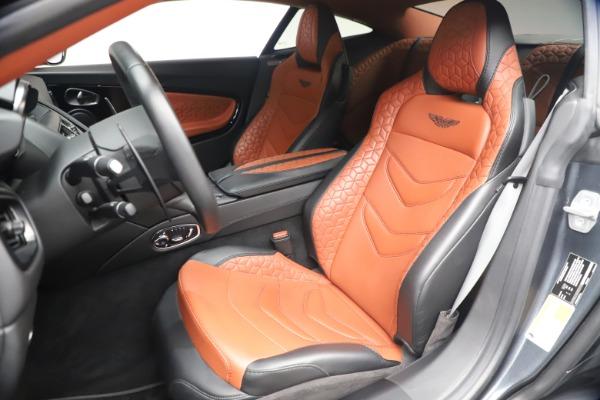 Used 2019 Aston Martin DBS Superleggera for sale $279,990 at Alfa Romeo of Westport in Westport CT 06880 15