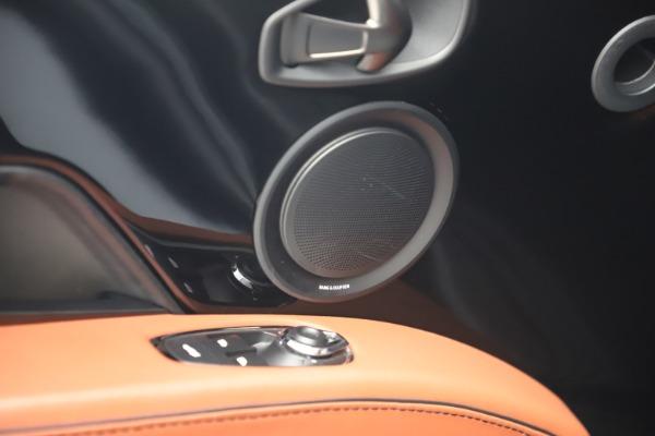 Used 2019 Aston Martin DBS Superleggera for sale $279,990 at Alfa Romeo of Westport in Westport CT 06880 17