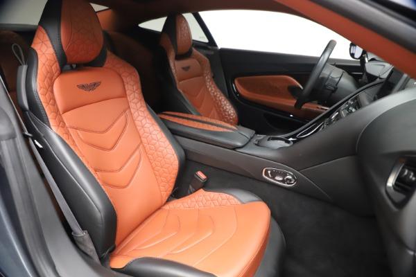 Used 2019 Aston Martin DBS Superleggera for sale $279,990 at Alfa Romeo of Westport in Westport CT 06880 22