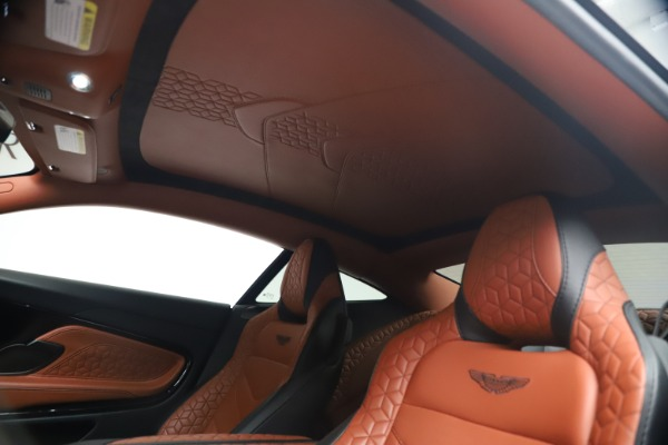 Used 2019 Aston Martin DBS Superleggera for sale $279,990 at Alfa Romeo of Westport in Westport CT 06880 23